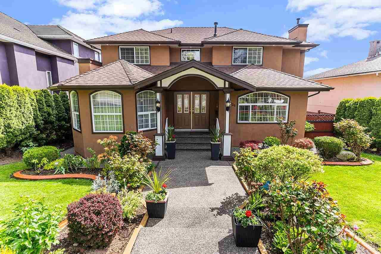 Main Photo: 15356 84 Avenue in Surrey: Fleetwood Tynehead House for sale : MLS®# R2578329