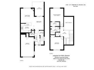 Photo 18:  in Sechelt: Sechelt District Townhouse for sale (Sunshine Coast)  : MLS®# R2581629