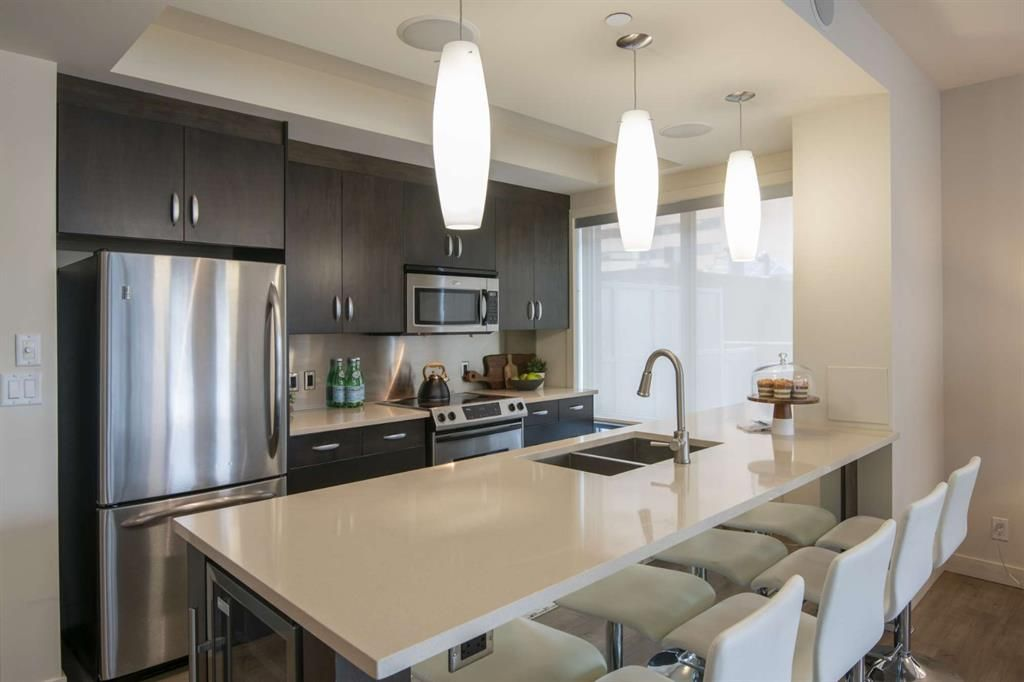 Photo 25: Photos: 204 530 12 Avenue SW in Calgary: Beltline Apartment for sale : MLS®# A1130259