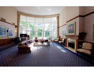 """Photo 7: 215 3098 GUILDFORD Way in Coquitlam: North Coquitlam Condo for sale in """"MALBOROUGH HOUSE"""" : MLS®# V946258"""