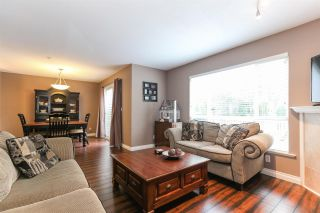 "Photo 3: 25 6513 200 Street in Langley: Willoughby Heights Townhouse for sale in ""LOGAN CREEK"" : MLS®# R2397754"