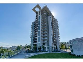 "Photo 1: 105 200 NELSON'S Crescent in New Westminster: Sapperton Condo for sale in ""BREWERY DISTRICT - SAPPERTON"" : MLS®# R2189809"