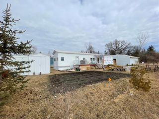 Photo 1: 10 10A Kenbro Park in Beausejour: St Ouen Residential for sale (R03)  : MLS®# 202102553