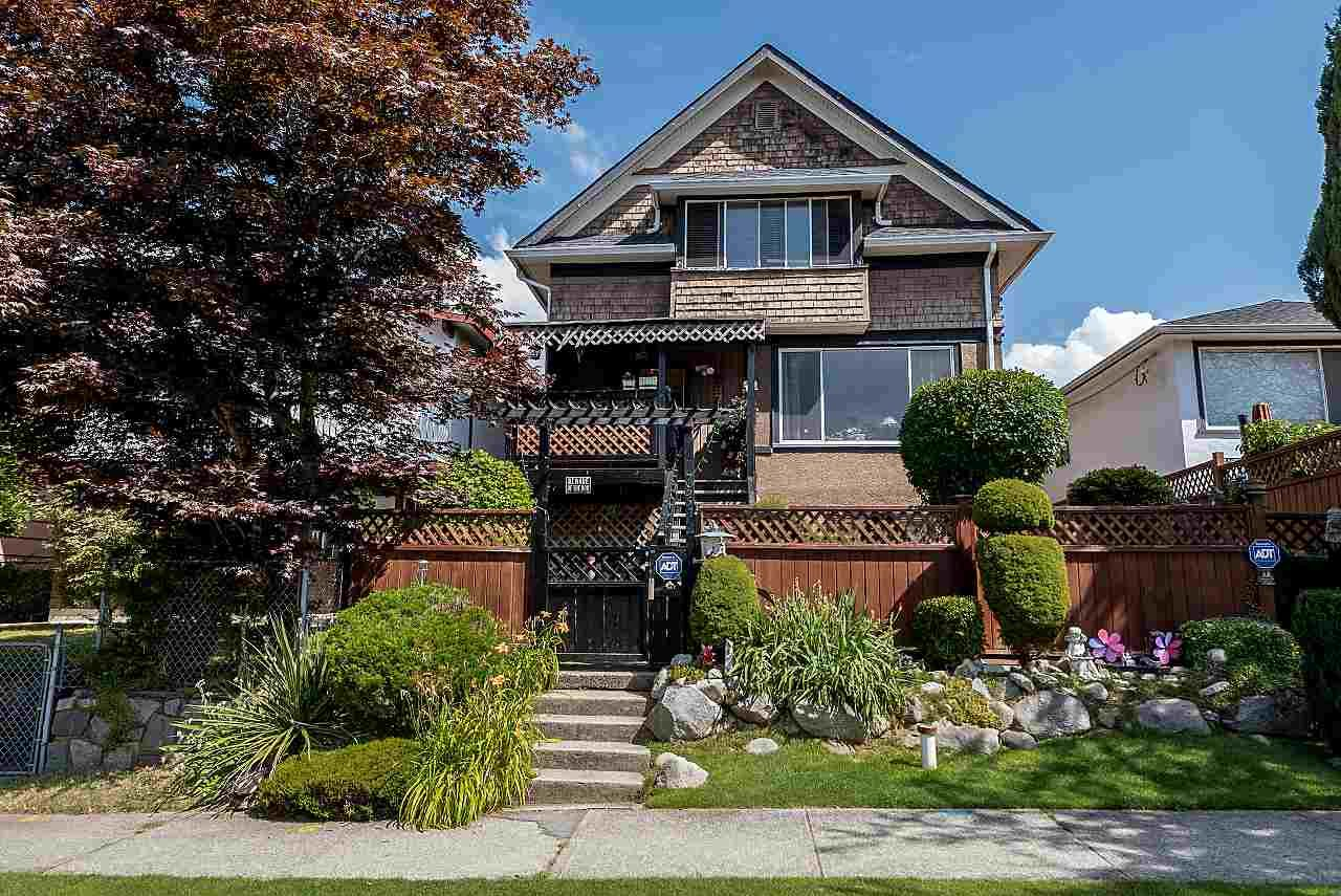 Main Photo: 557 E 56TH AVENUE in Vancouver: South Vancouver House for sale (Vancouver East)  : MLS®# R2385991