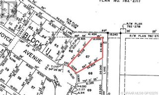 Photo 2: 5202 45 Avenue in Grimshaw: Vacant Land for sale : MLS®# A1045492