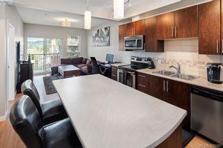 Photo 4: 211 3240 Jacklin Rd in VICTORIA: La Walfred Condo for sale (Langford)  : MLS®# 802709