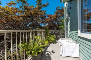 Photo 18: 3 112 ST. ANDREWS Avenue in North Vancouver: Lower Lonsdale Townhouse for sale : MLS®# R2609841