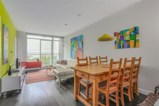 """Photo 2: 209 2321 SCOTIA Street in Vancouver: Mount Pleasant VE Condo for sale in """"The Social"""" (Vancouver East)  : MLS®# R2118663"""