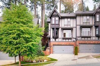 """Photo 1: 89 1320 RILEY Street in Coquitlam: Burke Mountain Townhouse for sale in """"RILEY"""" : MLS®# R2298750"""