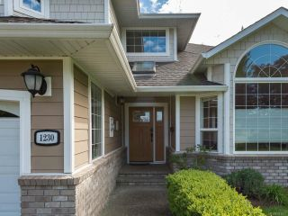 Photo 55: 1230 Glen Urquhart Dr in COURTENAY: CV Courtenay East House for sale (Comox Valley)  : MLS®# 781677