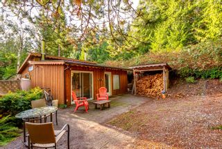 Photo 23: 830 Austin Dr in : Isl Cortes Island House for sale (Islands)  : MLS®# 865509