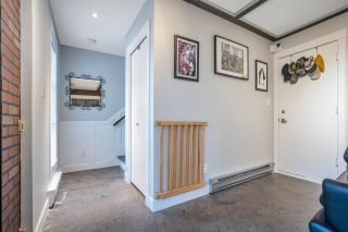 """Photo 25: 112 2450 HAWTHORNE Avenue in Port Coquitlam: Central Pt Coquitlam Townhouse for sale in """"COUNTRY PARK ESTATES"""" : MLS®# R2593079"""