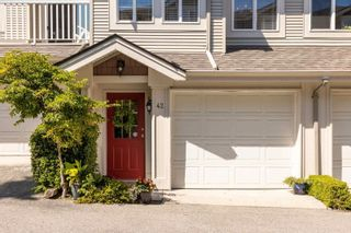 """Photo 17: 42 14877 58 Avenue in Surrey: Sullivan Station Townhouse for sale in """"REDMILL"""" : MLS®# R2603819"""