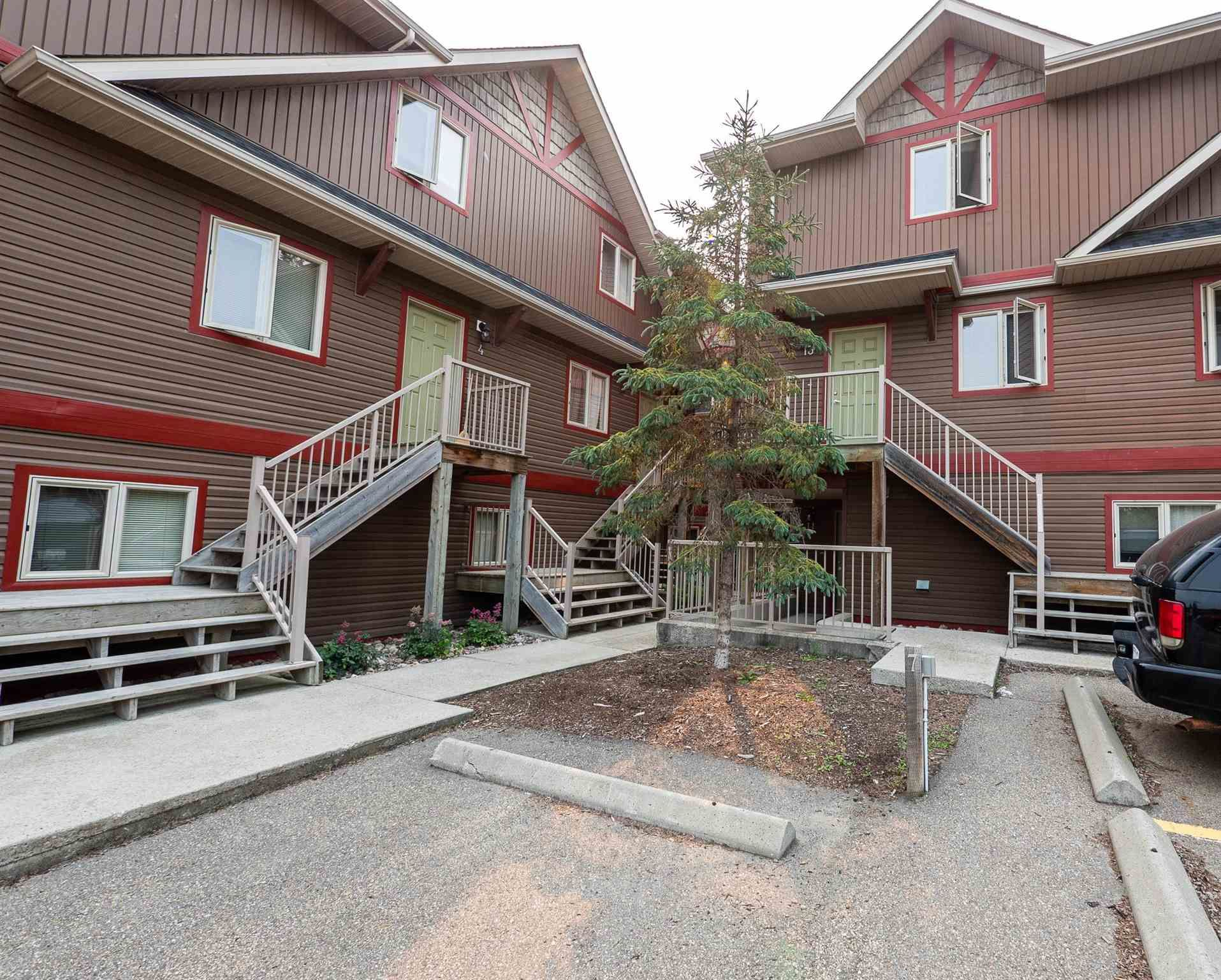 Main Photo: 13 33 Heron Point: Rural Wetaskiwin County Townhouse for sale : MLS®# E4204960