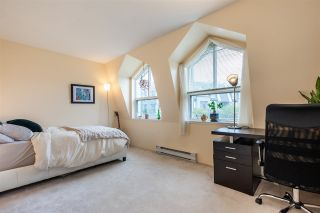"Photo 23: 21 1215 BRUNETTE Avenue in Coquitlam: Maillardville Townhouse for sale in ""Fontain Bleu"" : MLS®# R2556569"
