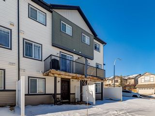 Photo 28: 6 Pantego Lane NW in Calgary: Panorama Hills Row/Townhouse for sale : MLS®# C4286058