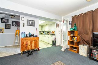 Photo 35: 7510 JAMES Street in Mission: Mission BC House for sale : MLS®# R2560796
