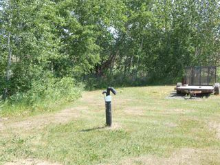 Photo 24: 10-59209 18 Highway: Rural Barrhead County Manufactured Home for sale : MLS®# E4252858