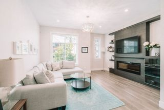 Photo 6: 25 2888 156 STREET in Surrey: Grandview Surrey Townhouse for sale (South Surrey White Rock)  : MLS®# R2478245