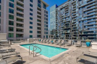 Photo 17: Condo for sale : 2 bedrooms : 425 W Beech St. #334 in San Diego
