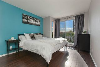 """Photo 5: PH8 1163 THE HIGH Street in Coquitlam: North Coquitlam Condo for sale in """"Kensington Court"""" : MLS®# R2452327"""