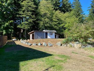 Photo 3: Lot 18 Leeming Rd in Campbell River: CR Campbell River South Land for sale : MLS®# 886448