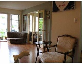 Photo 3: 306 5335 HASTINGS Street in Burnaby: Capitol Hill BN Condo for sale (Burnaby North)  : MLS®# V783120
