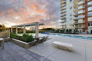 Photo 26: 907 60 saghalie Rd in : VW Songhees Condo for sale (Victoria West)  : MLS®# 863192