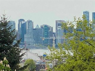 Main Photo: Lot 2 1143 W KEITH Road in North Vancouver: Pemberton Heights Land for sale : MLS®# R2576137