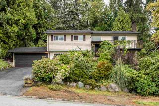 "Photo 2: 119 COLLEGE PARK Way in Port Moody: College Park PM House for sale in ""COLLEGE PARK"" : MLS®# R2105942"
