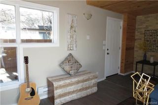Photo 10: 102 Cobourg Avenue in Winnipeg: Glenelm Residential for sale (3C)  : MLS®# 1808339