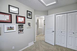 Photo 28: 43 AUBURN BAY Boulevard SE in Calgary: Auburn Bay Semi Detached for sale : MLS®# A1074651