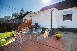 Photo 13: 715 Carter Avenue in Winnipeg: Residential for sale (1B)  : MLS®# 1925746