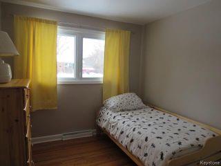 Photo 11: 2 Birch Bay in Winnipeg: Windsor Park / Southdale / Island Lakes Residential for sale (South East Winnipeg)  : MLS®# 1605518
