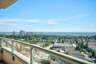 """Photo 26: 1601 6622 SOUTHOAKS Crescent in Burnaby: Highgate Condo for sale in """"GIBRALTER"""" (Burnaby South)  : MLS®# R2596768"""