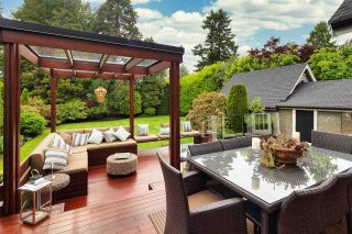 Photo 36: 6387 CHURCHILL Street in Vancouver: South Granville House for sale (Vancouver West)  : MLS®# R2462564
