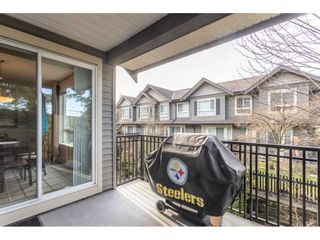 "Photo 37: 33 21867 50 Avenue in Langley: Murrayville Townhouse for sale in ""Murrayville's Winchester"" : MLS®# R2531556"