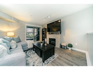 Photo 3: 127 12238 224 STREET in Maple Ridge: East Central Condo for sale : MLS®# R2334476