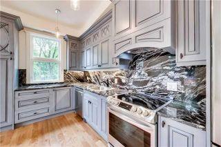 Photo 6: 3 10 Sylvan Avenue in Toronto: Dufferin Grove House (3-Storey) for lease (Toronto C01)  : MLS®# C4178559
