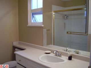 """Photo 10: 38 13499 92ND Avenue in Surrey: Queen Mary Park Surrey Townhouse for sale in """"Chatham Lane"""" : MLS®# F1100647"""