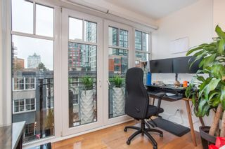 "Photo 11: 306 1275 HAMILTON Street in Vancouver: Yaletown Condo for sale in ""ALDA"" (Vancouver West)  : MLS®# R2433266"