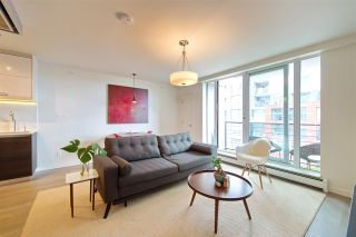 "Photo 11: 502 189 KEEFER Street in Vancouver: Downtown VE Condo for sale in ""KEEFER BLOCK"" (Vancouver East)  : MLS®# R2282146"
