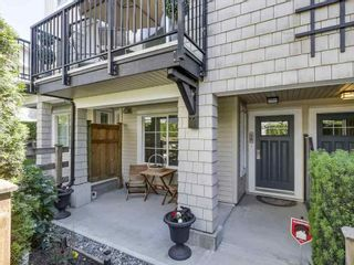 Photo 1: 56 2450 161A STREET in South Surrey White Rock: Grandview Surrey Home for sale ()  : MLS®# R2280403