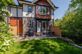 """Photo 2: 5 6378 142 Street in Surrey: Sullivan Station Townhouse for sale in """"KENDRA"""" : MLS®# R2172213"""