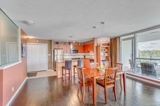 """Photo 10: 705 5611 GORING Street in Burnaby: Central BN Condo for sale in """"THE LEGACY"""" (Burnaby North)  : MLS®# R2161193"""
