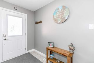 Photo 4: 259 Lisa Marie Drive: Orangeville House (2-Storey) for sale : MLS®# W4892812