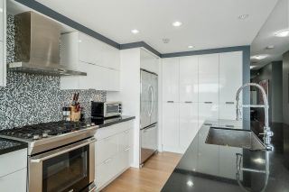 Photo 3: 1502 1199 MARINASIDE CRESCENT in Vancouver: Yaletown Condo for sale (Vancouver West)  : MLS®# R2268201
