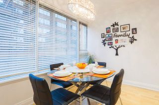 """Photo 9: 302 1177 HORNBY Street in Vancouver: Downtown VW Condo for sale in """"LONDON PLACE"""" (Vancouver West)  : MLS®# R2237119"""