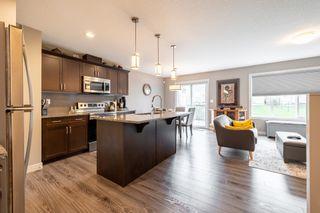 Photo 6: 42 21 AUGUSTINE Crescent: Sherwood Park House Half Duplex for sale : MLS®# E4262225