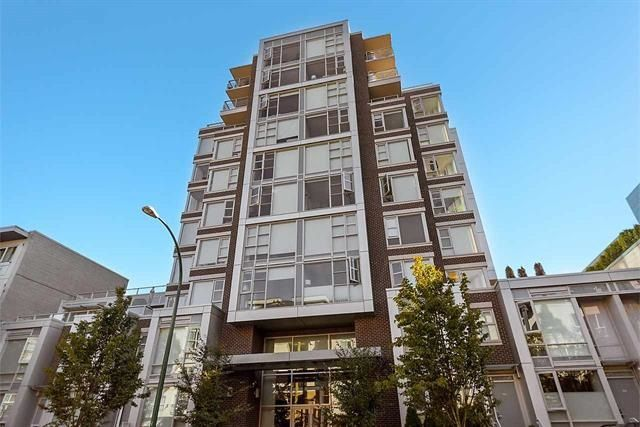 Main Photo: PH3 538 W 7TH AVENUE in Vancouver: Fairview VW Condo for sale (Vancouver West)  : MLS®# R2176643
